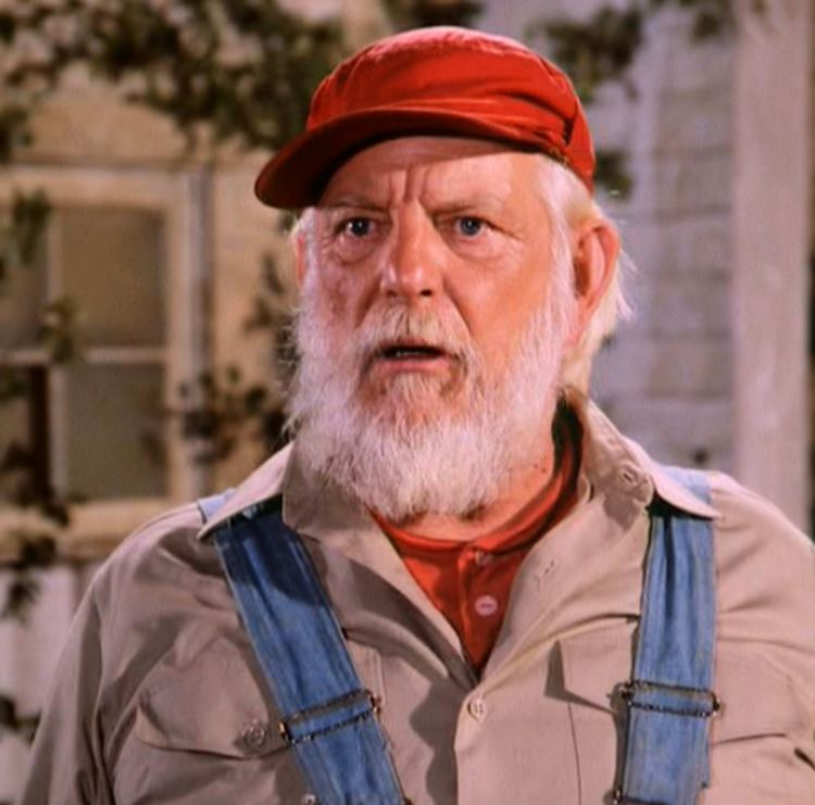 Denver Pyle movies