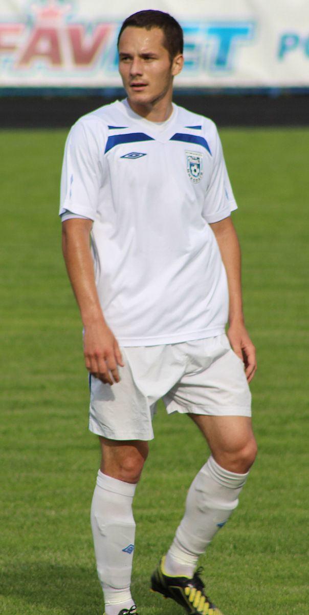 Denys Aleksandrov