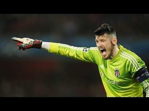Denys Boyko Denys Boyko Welcome to Besiktas Best Saves HD YouTube