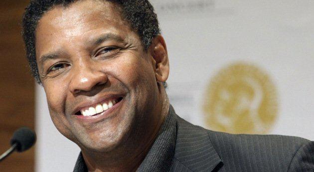 Denzel Washington ActorDirector Denzel Washington to be Honored by Santa Barbara Film