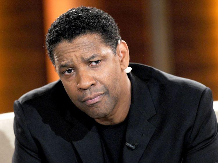 Denzel Washington Denzel Washington launches campaign to play James Bond
