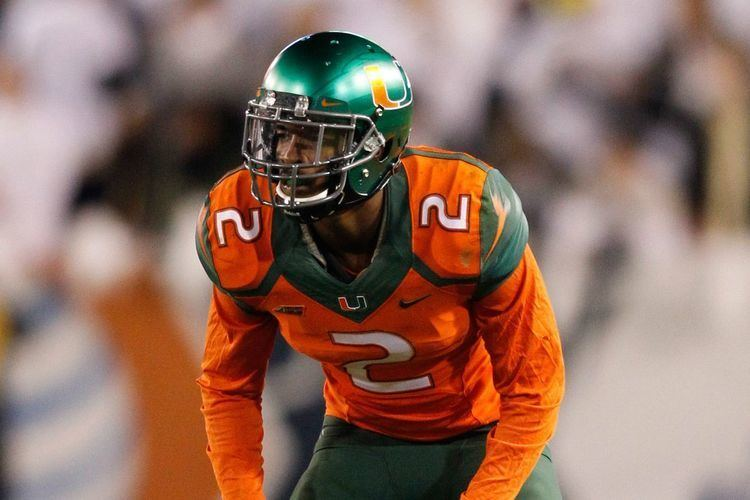 Deon Bush Way Too Early 2016 NFL Draft Profile Deon Bush State of The U