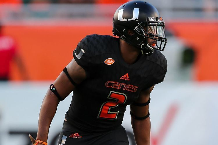 Deon Bush 2016 NFL Draft player breakdown Deon Bush Big Cat Country