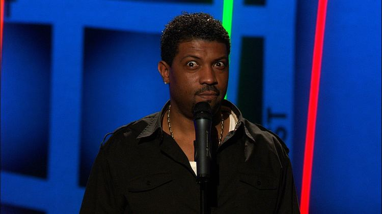 Deon Cole DEON COLE WALLPAPERS FREE Wallpapers amp Background images