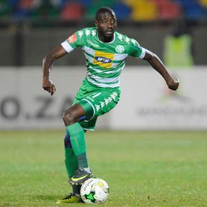 Deon Hotto Bloemfontein Celtic Official Website