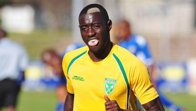 Deon Hotto PSL transfer news Hotto wants Arrows stay amid Pirates