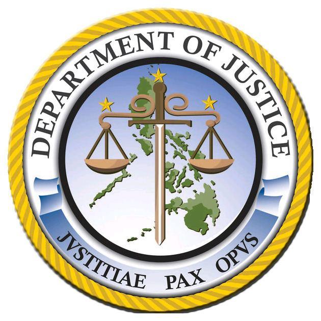 Department of Justice (Philippines)
