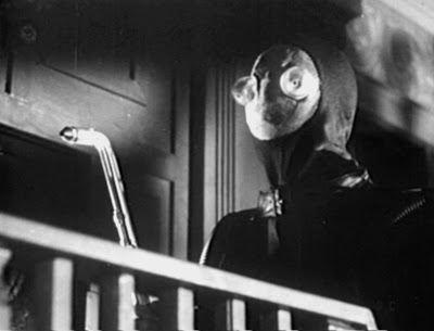 Der Frosch mit der Maske 13 DER FROSCH MIT DER MASKE Edgar Wallace Fellowship Of The