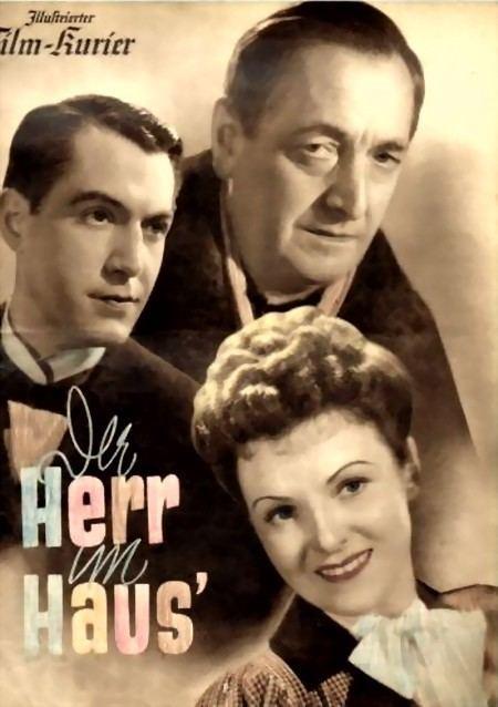 Der Herr im Haus RAREFILMSANDMORECOM DER HERR IM HAUS 1940
