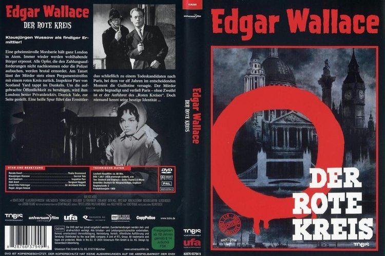Der rote Kreis Der rote Kreis DVD Bluray oder VoD leihen VIDEOBUSTERde