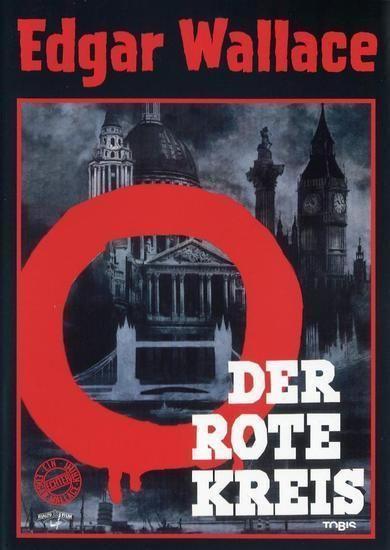 Der rote Kreis Der Rote Kreis Film 1960 moviepilotde