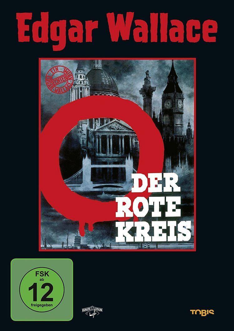 Der rote Kreis Der rote Kreis Amazonde Klausjrgen Wussow KarlGeorg Saebisch