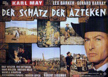 Der Schatz der Azteken httpsuploadwikimediaorgwikipediaenee4Der