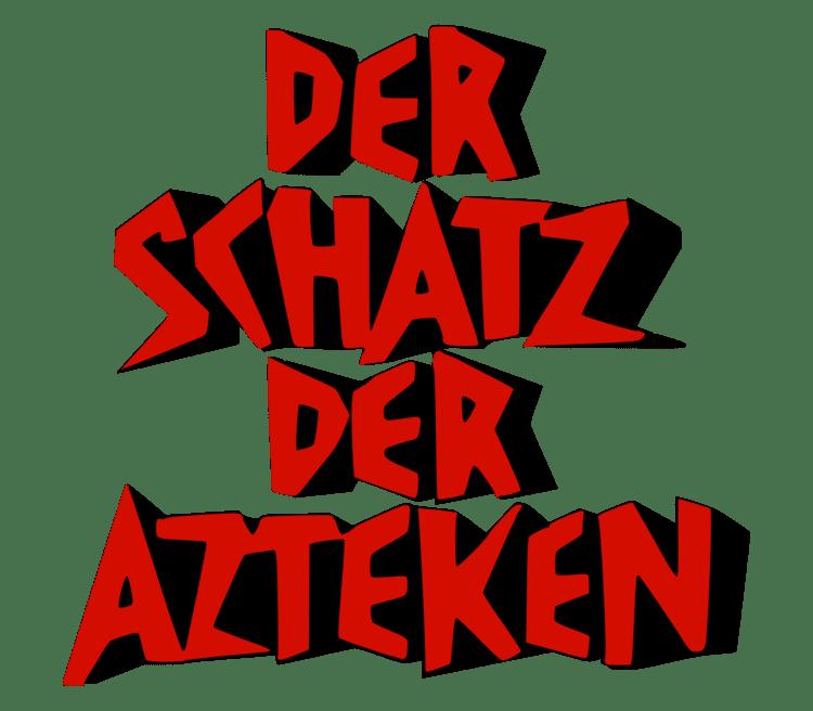 Der Schatz der Azteken Der Schatz der Azteken Film Wikipedia
