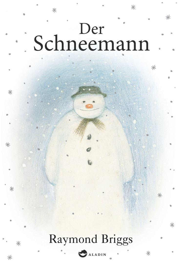 Der Schneemann Briggs Der Schneemann