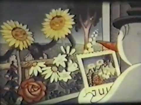 Der Schneemann The Snowman Der Schneemann Hans Fischerkoesen 1944 YouTube