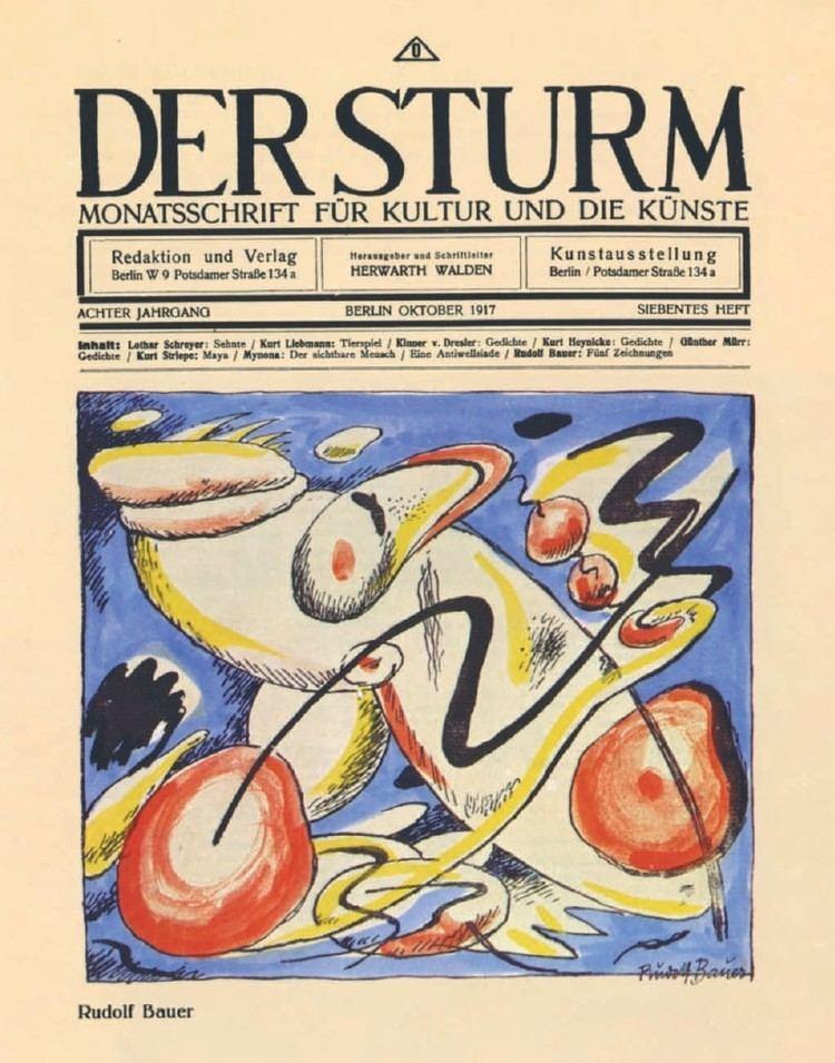 Der Sturm Alchetron The Free Social Encyclopedia