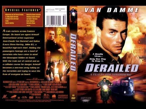 Derailed (2002 film) Derailed 2002 Rant aka Movie Review YouTube