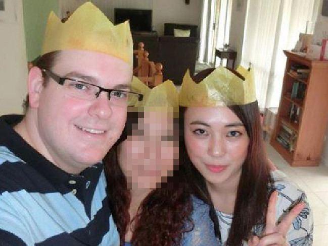 Derek Barrett Derek Barrett charged with murdering niece Michelle Leng finding