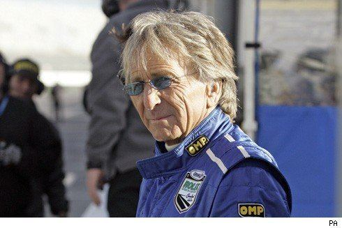 Derek Bell (racing driver) Derek Bell hints at Group C return ahead of Top Gear Live