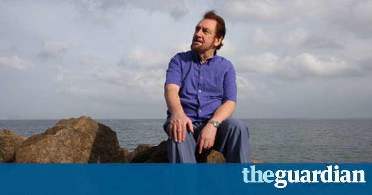 Derek Bourgeois Alan Rusbridger talks to Derek Bourgeois one of Britains most