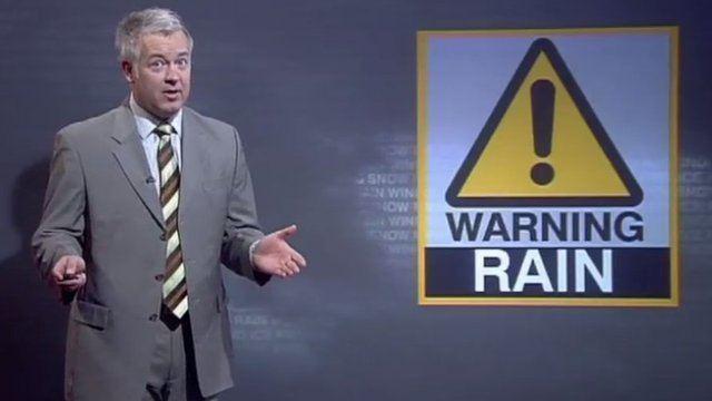 Derek Brockway Weather Forecasters blogs Ian Fergusson Derek Brockway
