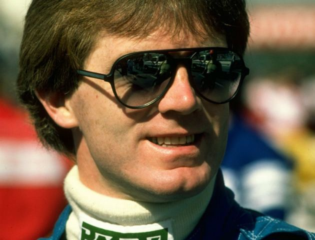 Derek Daly I remember every millisecond of that Monaco crash Derek Daly