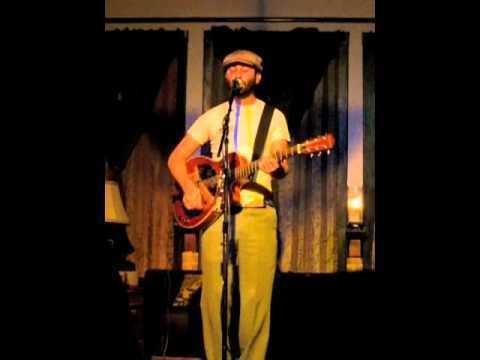 Derek Evans (musician) Derek Evans Breathe in Hope Breathe Out Love Live YouTube