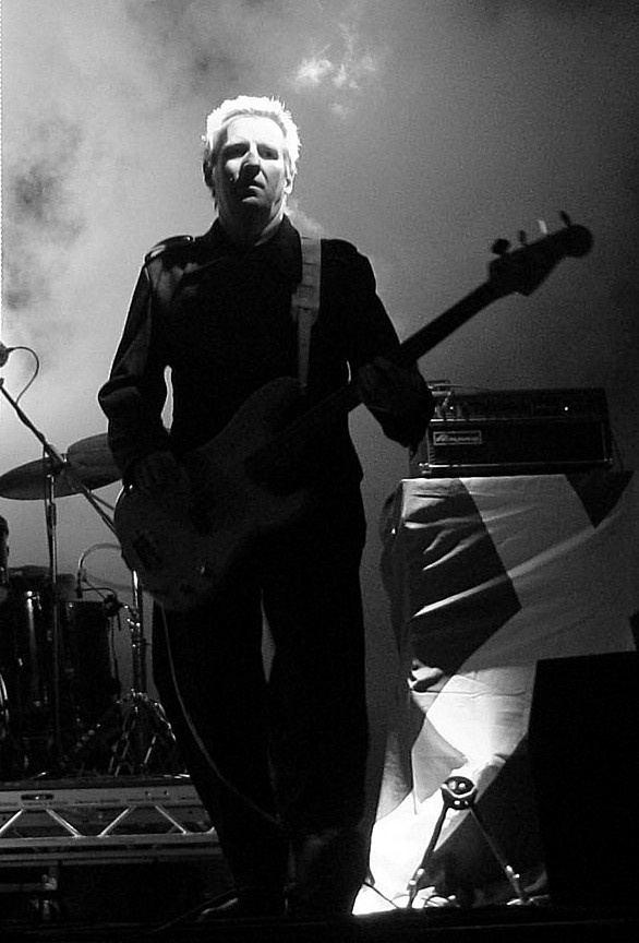 Derek Forbes Derek Forbes Favorite Bassist Pinterest