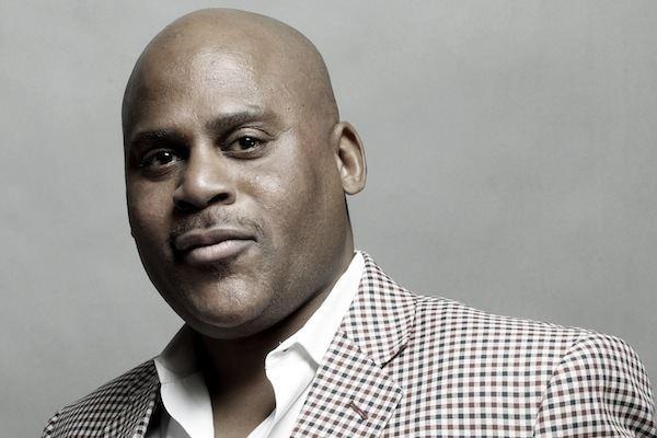 Derek Jackson V Exclusive Glu Agency CEO Derek Jackson Talks Artist Management