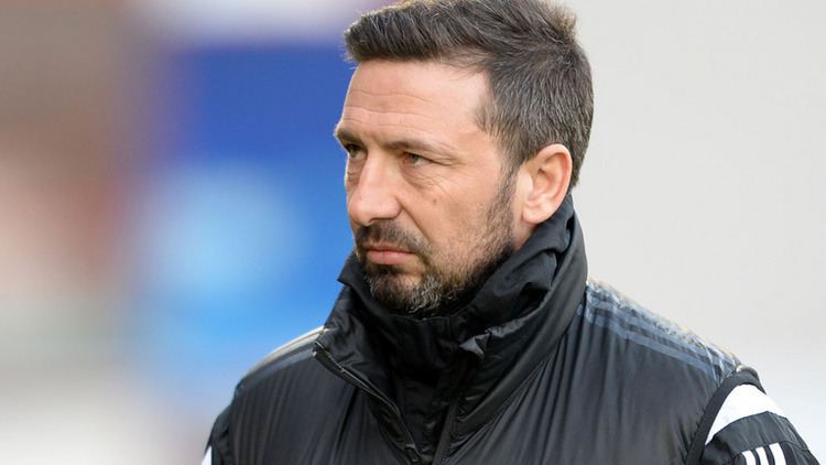 Derek McInnes Derek McInnes signs new Aberdeen deal to ward off Rangers
