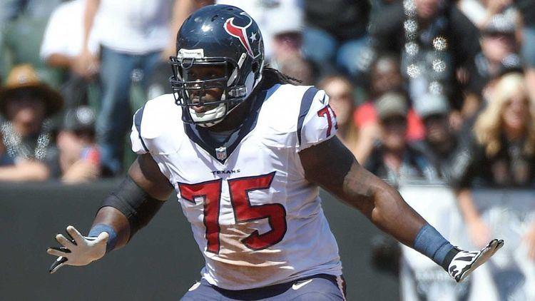 Derek Newton Source Texans lock up Newton with bigmoney contract