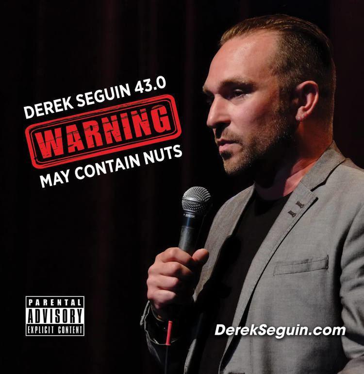 Derek Seguin Home Derek Seguin