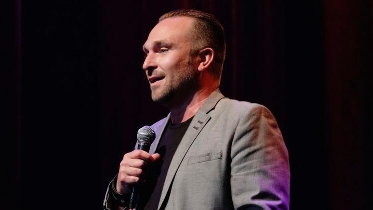 Derek Seguin Rethink dad jokes with Derek Seguin Home q CBC Radio