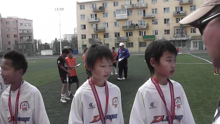 Deren FC DEREN SUMIDA CHALLENGE CUP 2011 U13 1st place fc DEREN SUMIDA1
