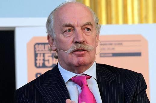 Dermot Desmond Ladbrokes wins shareholder approval for Coral merger