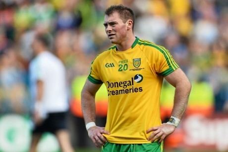 Dermot Molloy Dermot Molloy withdraws from Donegal panel Donegal News