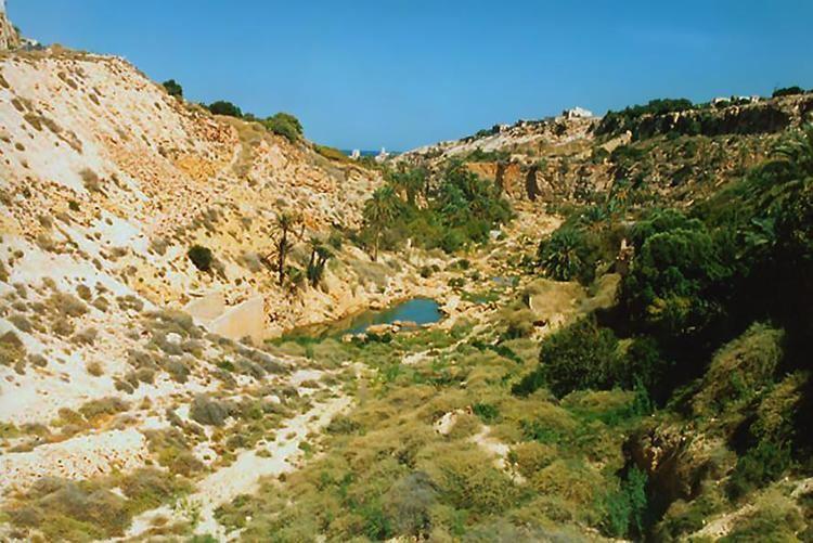 Derna, Libya Beautiful Landscapes of Derna, Libya