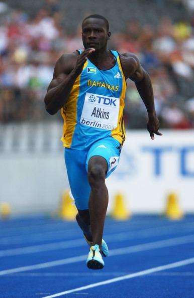 Derrick Atkins Derrick Atkins Photos 12th IAAF World Athletics