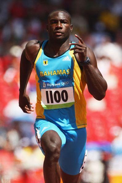 Derrick Atkins Derrick Atkins Pictures Olympics Day 7 Athletics Zimbio