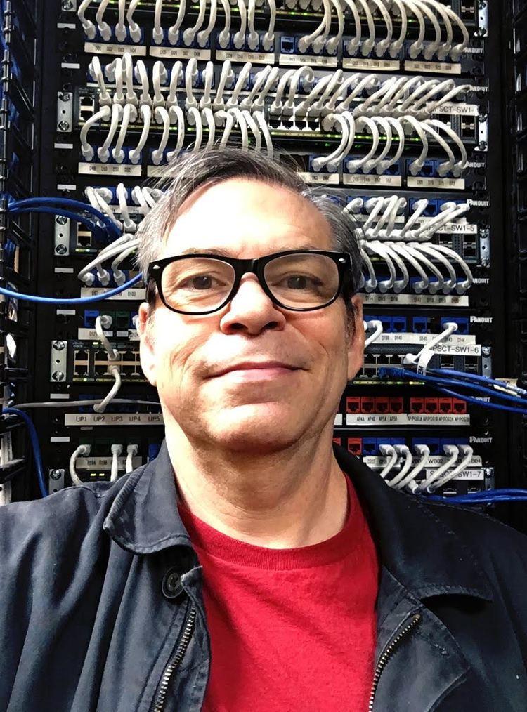 Derrick Bostrom recordingstudiorockstarscomwpcontentuploads20