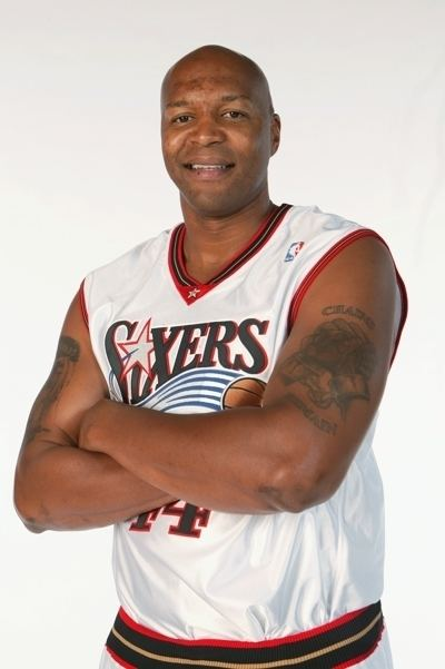 Derrick Coleman Burliest Players in NBA History THE OFFICIAL SITE OF THE ORLANDO MAGIC