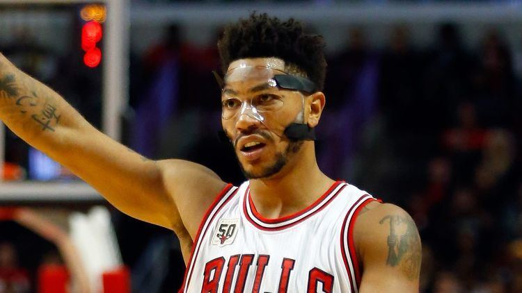 Derrick Rose Chicago Bulls point guard Derrick Rose says after playing