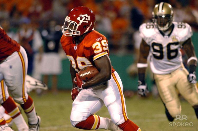 Derrick Ross Derrick Ross Photos 20060831 Kansas City KS