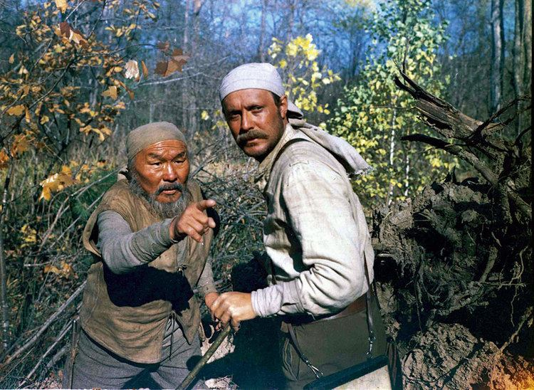 Dersu Uzala (1975 film) Dersu Uzala Russian 1975 Director Akira Kurosawa IMDB The