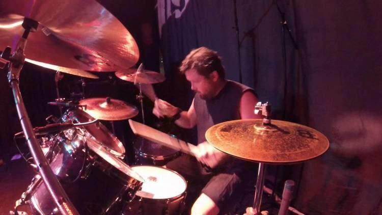 Des Kensel Des Kensel High on Fire Luminiferous Drums YouTube