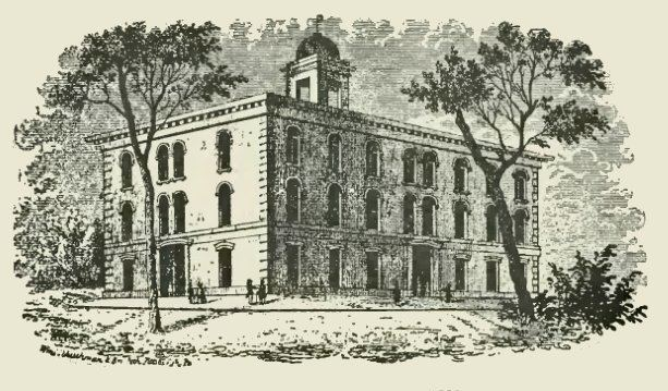 Des Moines, Iowa in the past, History of Des Moines, Iowa