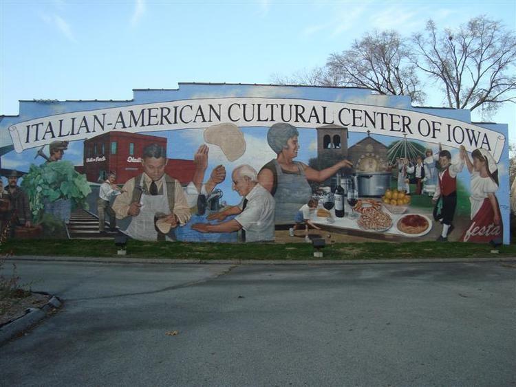 Des Moines, Iowa Culture of Des Moines, Iowa