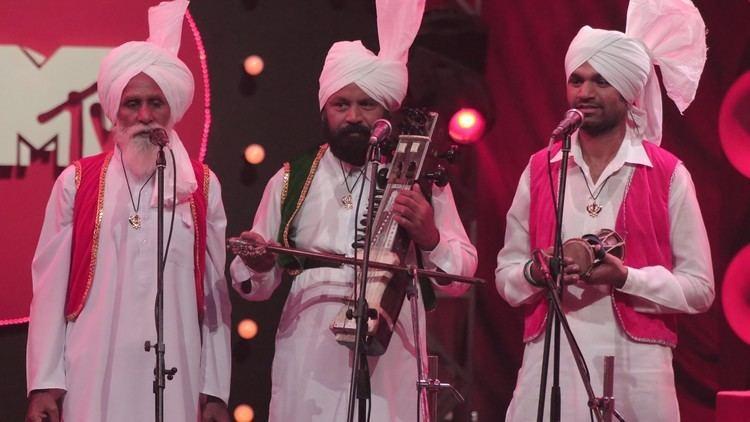 Des Raj Namaste Salim Sulaiman Des Raj Lachkani group Shraddha