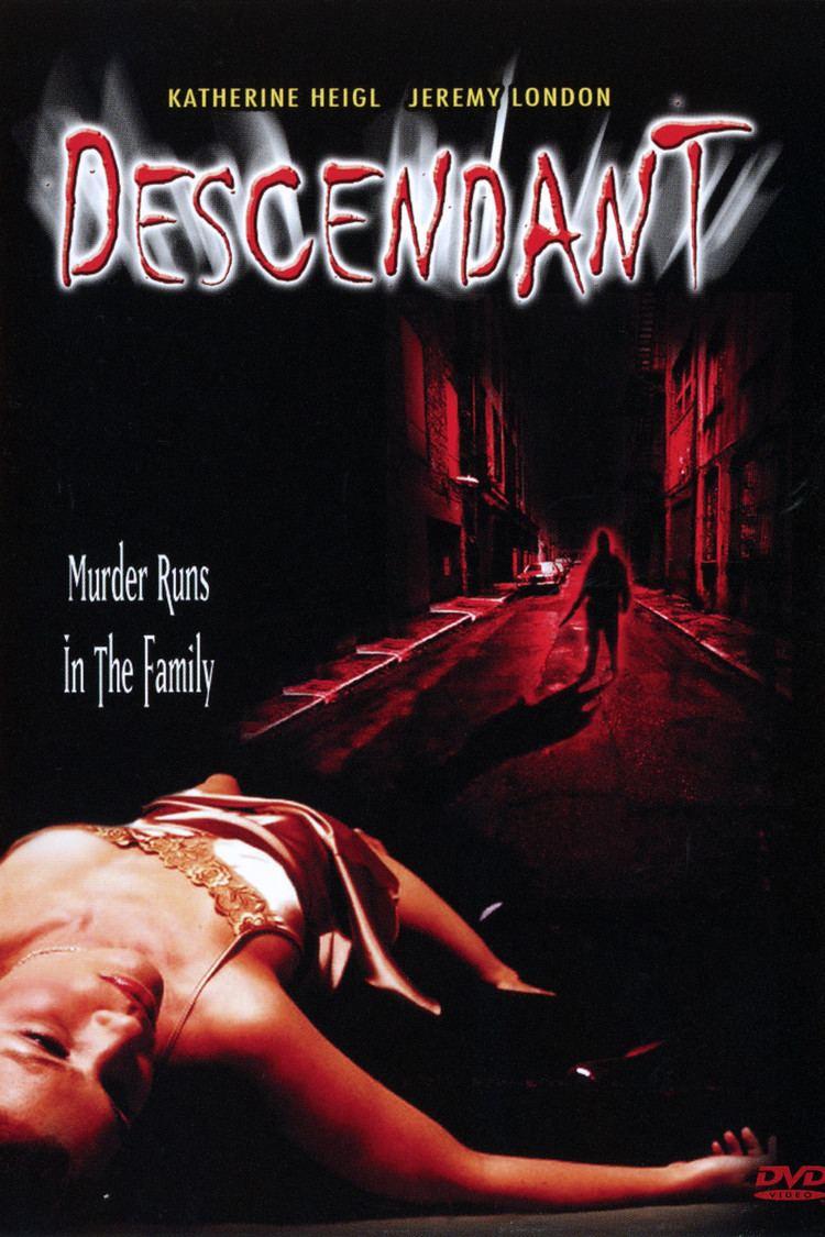 Descendant (2003 film) wwwgstaticcomtvthumbdvdboxart35002p35002d